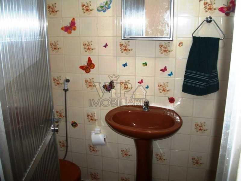 14 - Casa À VENDA, Campo Grande, Rio de Janeiro, RJ - CGCA30329 - 16