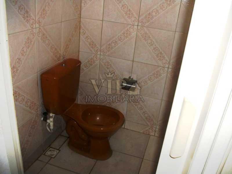 16 - Casa À VENDA, Campo Grande, Rio de Janeiro, RJ - CGCA30329 - 18