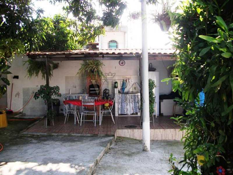 20 2 - Casa À VENDA, Campo Grande, Rio de Janeiro, RJ - CGCA30329 - 22