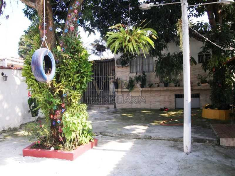 20 - Casa À VENDA, Campo Grande, Rio de Janeiro, RJ - CGCA30329 - 23