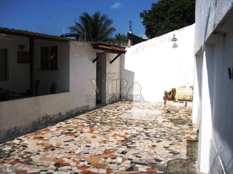 23 - Casa À VENDA, Campo Grande, Rio de Janeiro, RJ - CGCA30329 - 26