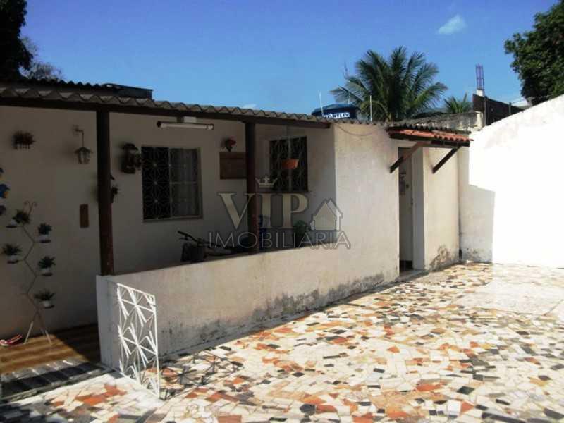 25 - Casa À VENDA, Campo Grande, Rio de Janeiro, RJ - CGCA30329 - 28