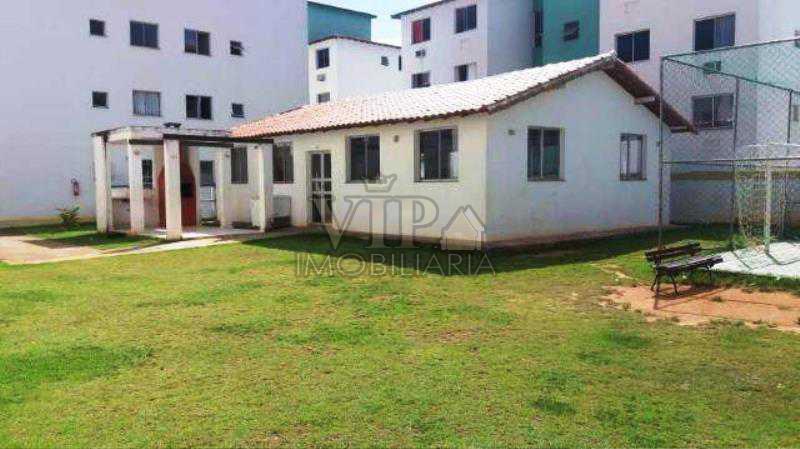 9 - Apartamento 2 quartos à venda Santíssimo, Rio de Janeiro - R$ 160.000 - CGAP20396 - 10