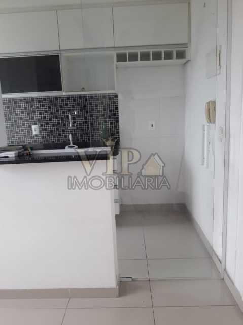 IMG-20180829-WA0012 - Apartamento À VENDA, Campo Grande, Rio de Janeiro, RJ - CGAP20397 - 1