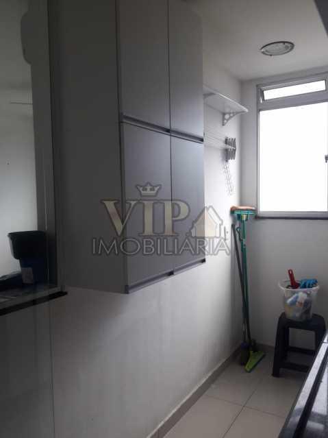 IMG-20180829-WA0024 - Apartamento À VENDA, Campo Grande, Rio de Janeiro, RJ - CGAP20397 - 14