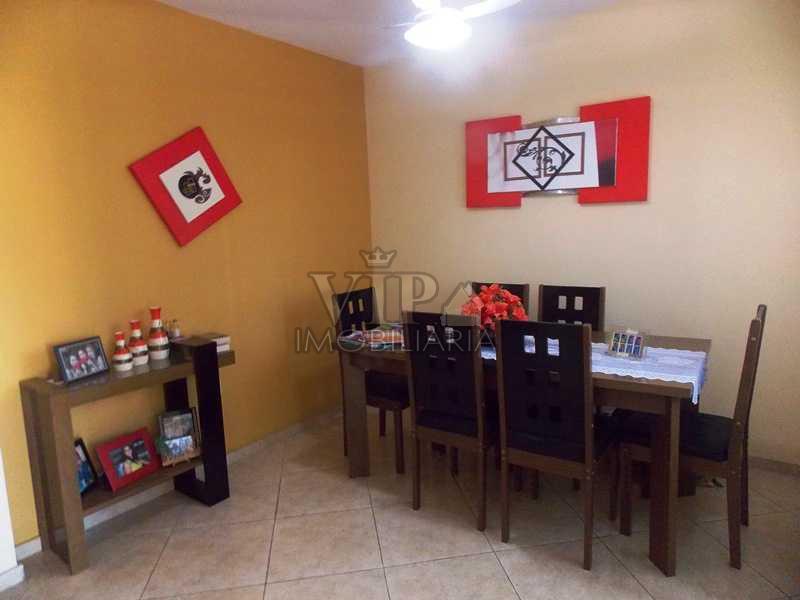 4 - Casa À Venda - Campo Grande - Rio de Janeiro - RJ - CGCA30333 - 5