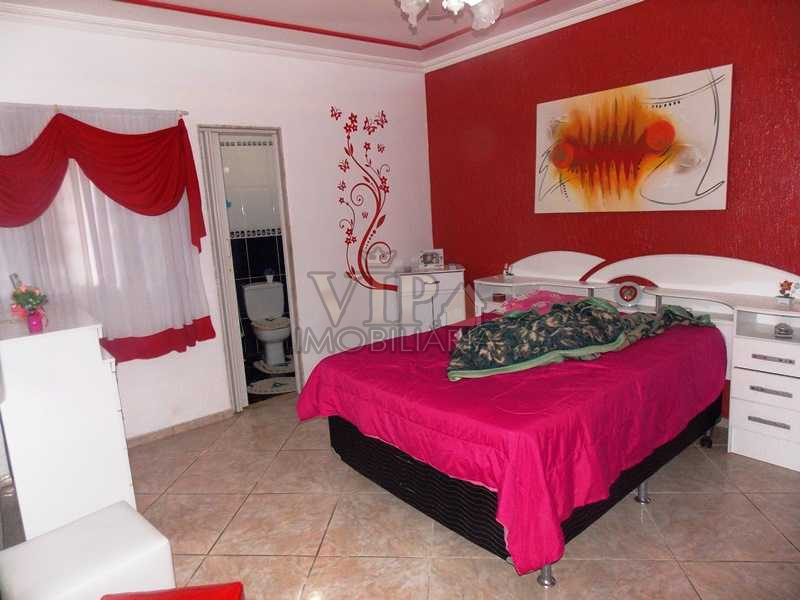 5 - Casa À Venda - Campo Grande - Rio de Janeiro - RJ - CGCA30333 - 6