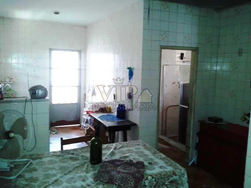11 - Casa Campo Grande, Rio de Janeiro, RJ À Venda, 3 Quartos, 87m² - CGCA30339 - 12