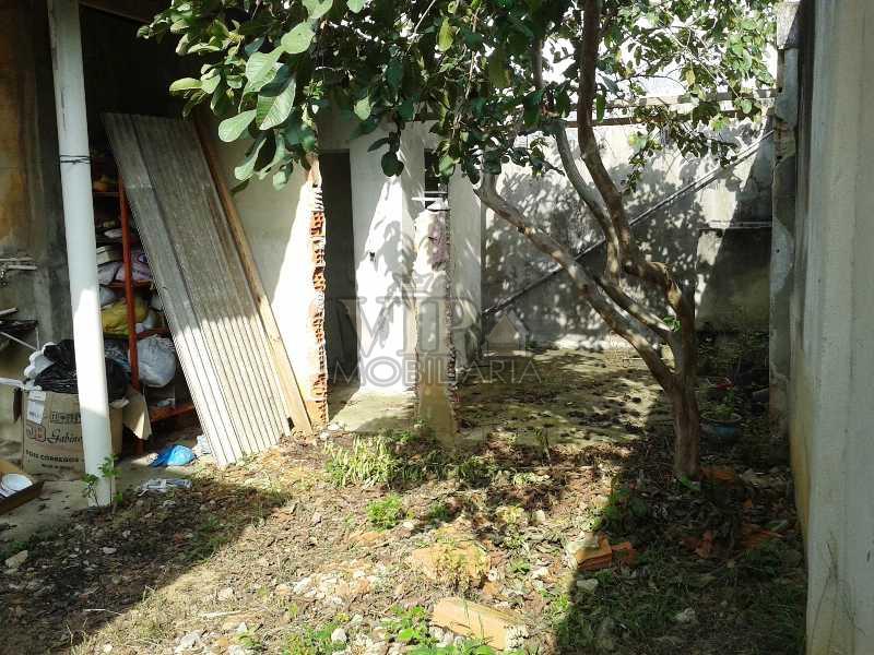 18 - Casa Campo Grande, Rio de Janeiro, RJ À Venda, 3 Quartos, 87m² - CGCA30339 - 19