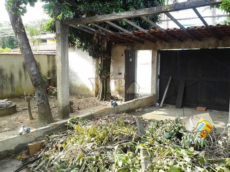 19 - Casa Campo Grande, Rio de Janeiro, RJ À Venda, 3 Quartos, 87m² - CGCA30339 - 20