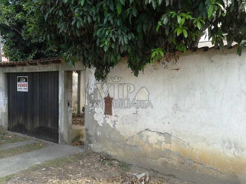 20 - Casa Campo Grande, Rio de Janeiro, RJ À Venda, 3 Quartos, 87m² - CGCA30339 - 21