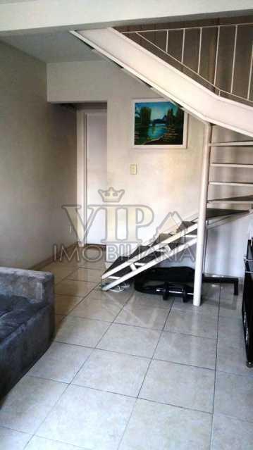 1 - Casa À VENDA, Campo Grande, Rio de Janeiro, RJ - CGCA20727 - 1