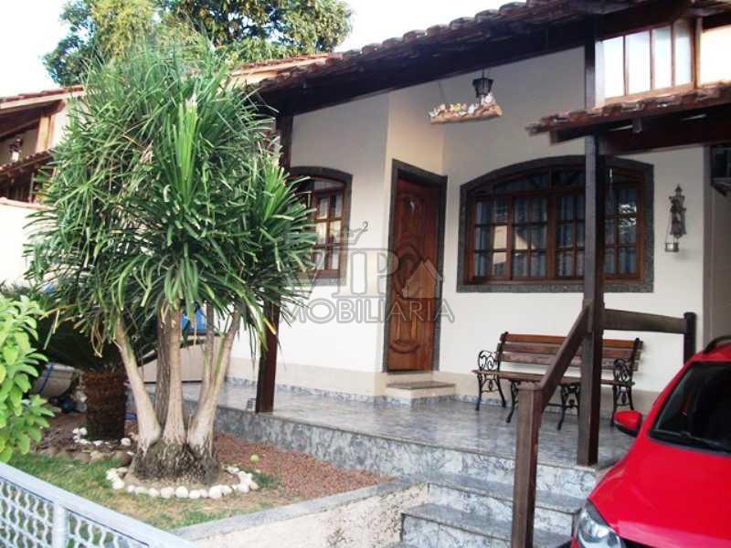 7 - Casa À VENDA, Campo Grande, Rio de Janeiro, RJ - CGCA20729 - 8