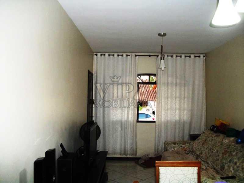 8 - Casa À VENDA, Campo Grande, Rio de Janeiro, RJ - CGCA20729 - 9