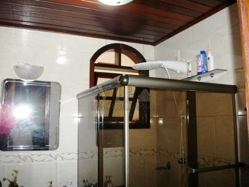 15 - Casa À VENDA, Campo Grande, Rio de Janeiro, RJ - CGCA20729 - 16