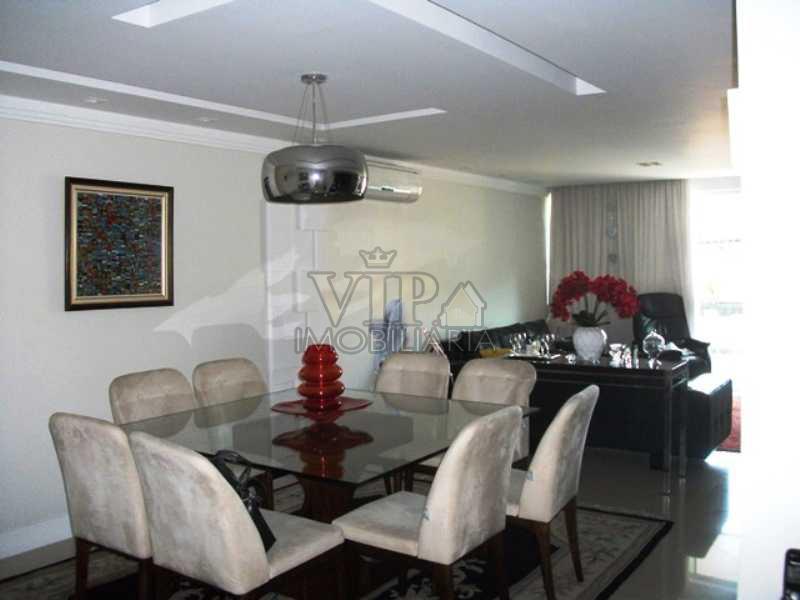 1 - Apartamento À VENDA, Campo Grande, Rio de Janeiro, RJ - CGAP30085 - 1