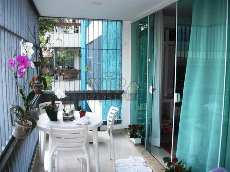 6 - Apartamento À VENDA, Campo Grande, Rio de Janeiro, RJ - CGAP30085 - 7