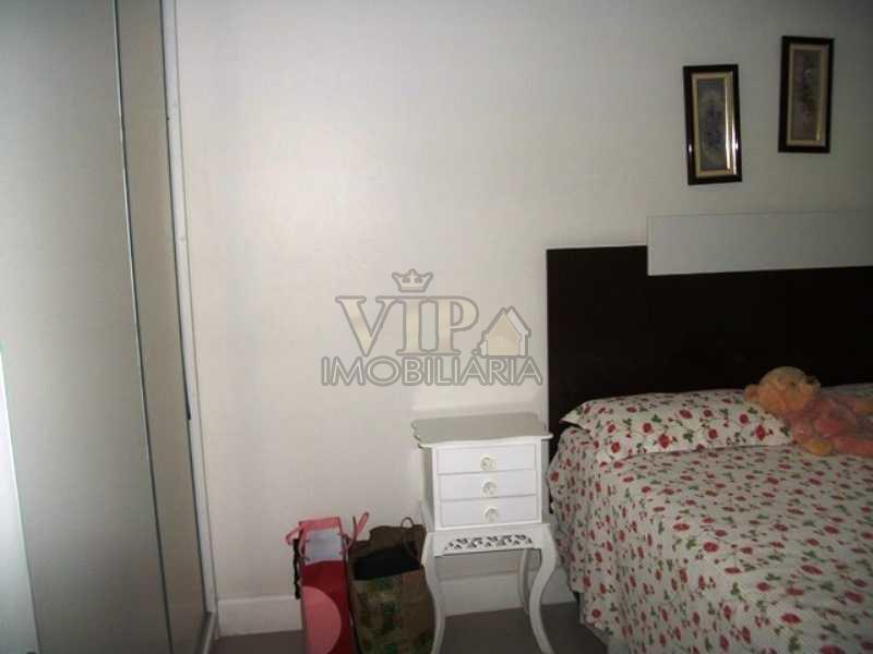 8 - Apartamento À VENDA, Campo Grande, Rio de Janeiro, RJ - CGAP30085 - 9