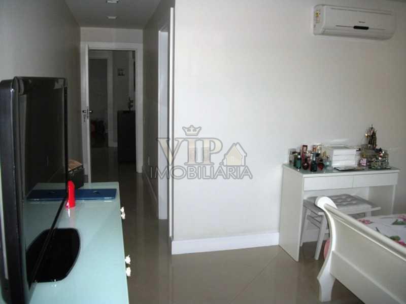 11 2 - Apartamento À VENDA, Campo Grande, Rio de Janeiro, RJ - CGAP30085 - 12