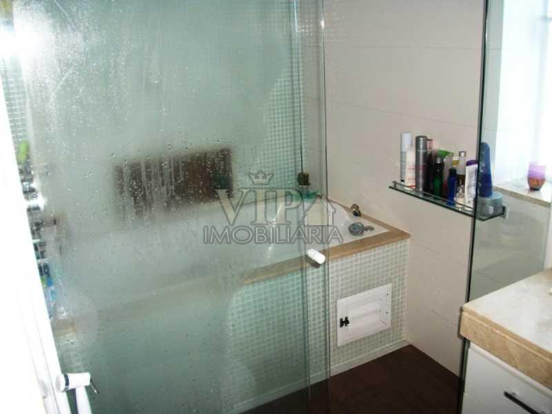 21 - Apartamento À VENDA, Campo Grande, Rio de Janeiro, RJ - CGAP30085 - 23
