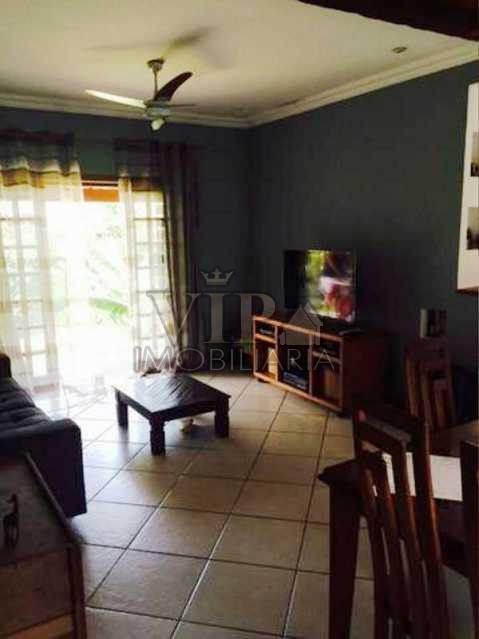 15 - Casa À VENDA, Campo Grande, Rio de Janeiro, RJ - CGCA30344 - 16