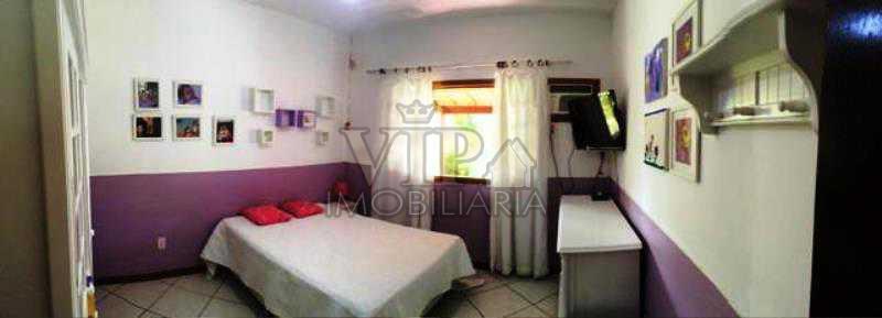 17 3 - Casa À VENDA, Campo Grande, Rio de Janeiro, RJ - CGCA30344 - 19