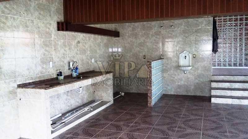 17 - Sítio à venda Guaratiba, Rio de Janeiro - R$ 4.000.000 - CGSI30002 - 21