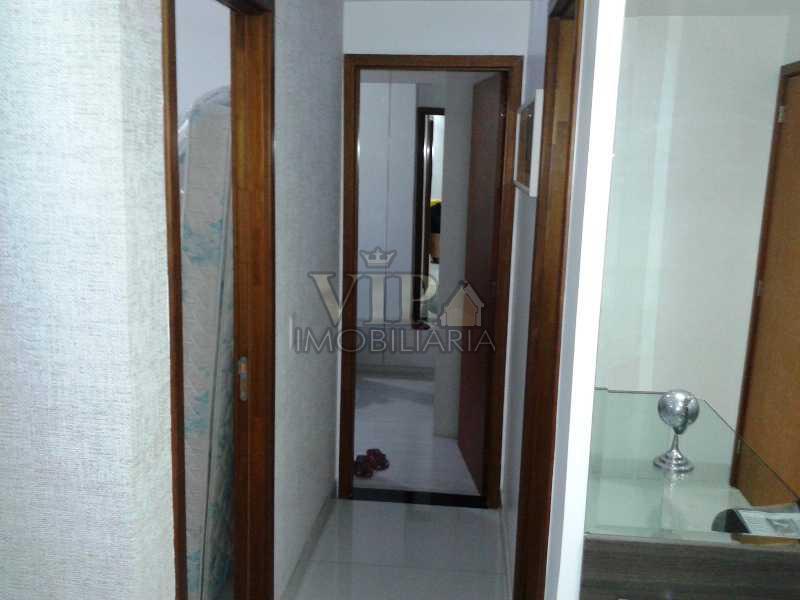 4 - Apartamento À VENDA, Campo Grande, Rio de Janeiro, RJ - CGAP20409 - 5