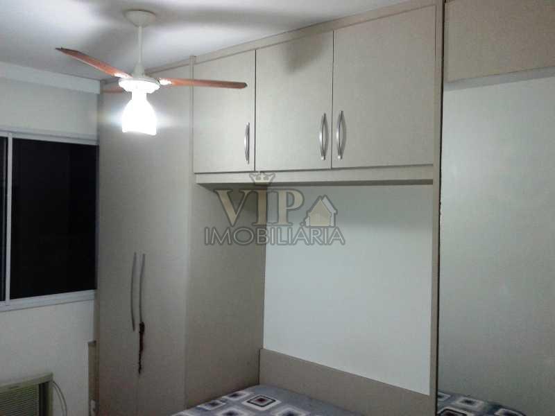 6 - Apartamento À VENDA, Campo Grande, Rio de Janeiro, RJ - CGAP20409 - 7