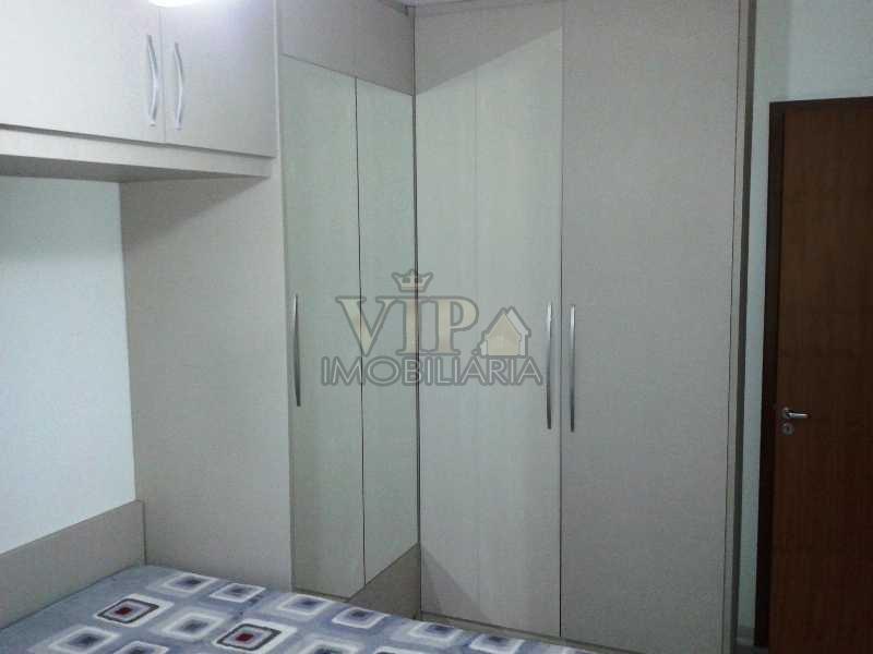 7 - Apartamento À VENDA, Campo Grande, Rio de Janeiro, RJ - CGAP20409 - 8