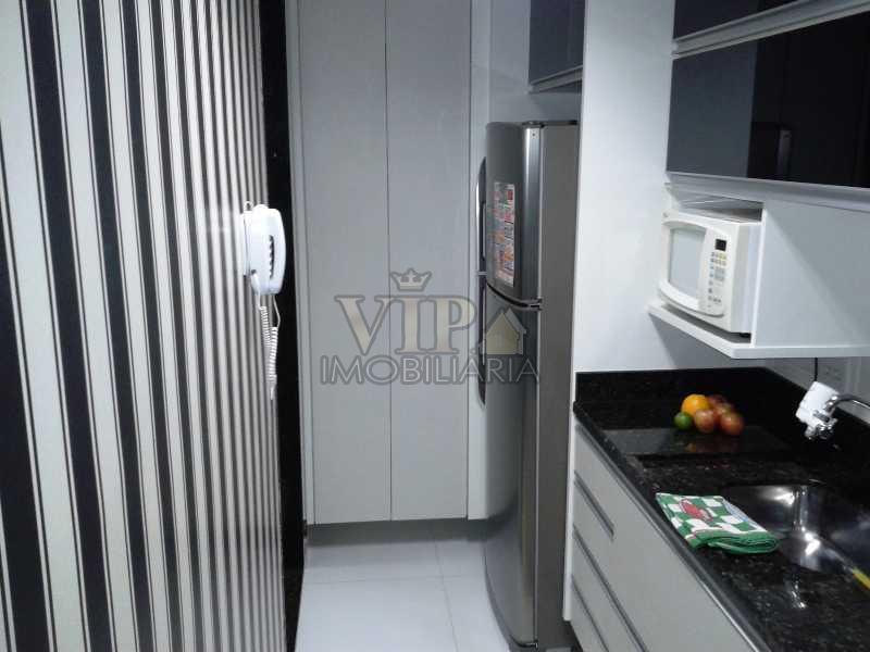 10 - Apartamento À VENDA, Campo Grande, Rio de Janeiro, RJ - CGAP20409 - 12