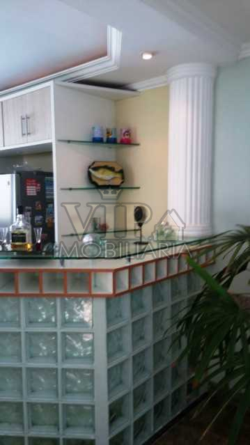 7 3 - Casa À VENDA, Campo Grande, Rio de Janeiro, RJ - CGCA30348 - 5