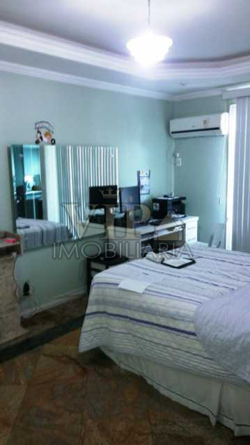 11 - Casa À VENDA, Campo Grande, Rio de Janeiro, RJ - CGCA30348 - 10
