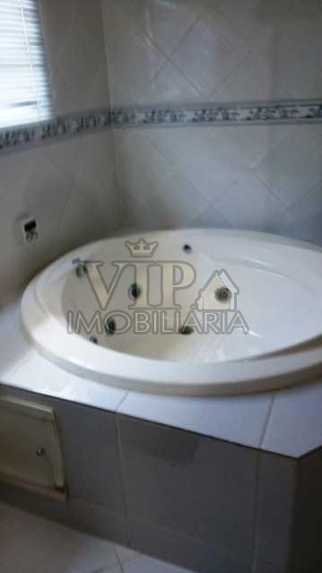 17 - Casa À VENDA, Campo Grande, Rio de Janeiro, RJ - CGCA30348 - 16