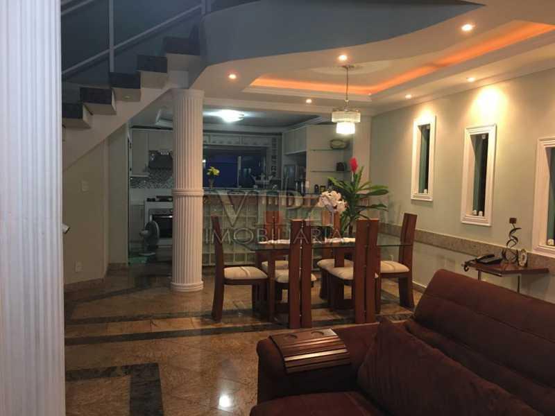 IMG-20180320-WA0090 - Casa Campo Grande, Rio de Janeiro, RJ À Venda, 3 Quartos, 250m² - CGCA30348 - 28