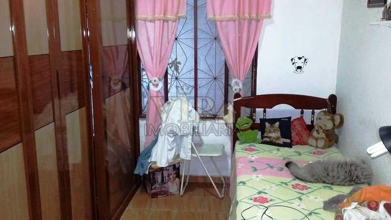 5 - Casa à venda Rua Chiador,Sepetiba, Rio de Janeiro - R$ 160.000 - CGCA20736 - 6