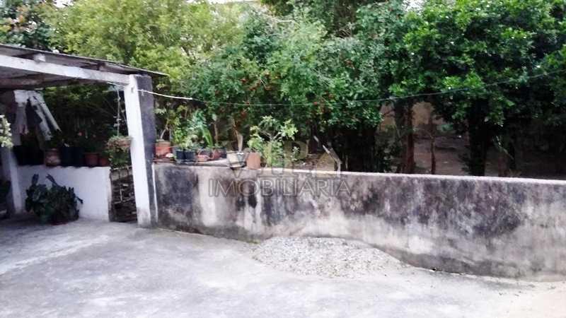 18 - Casa à venda Rua Chiador,Sepetiba, Rio de Janeiro - R$ 160.000 - CGCA20736 - 21