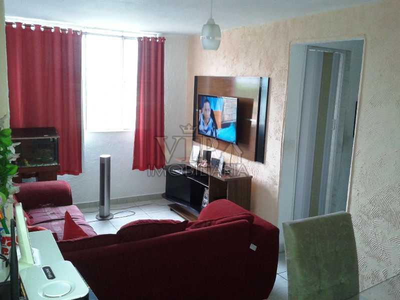 2 - Apartamento À VENDA, Campo Grande, Rio de Janeiro, RJ - CGAP20416 - 3