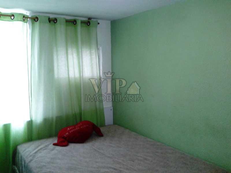 6 - Apartamento À VENDA, Campo Grande, Rio de Janeiro, RJ - CGAP20416 - 7