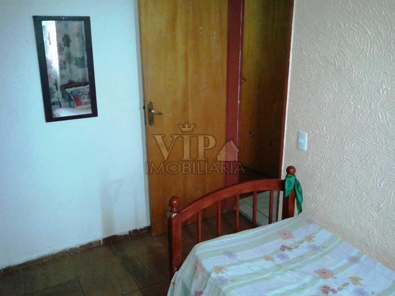 8 - Apartamento À VENDA, Campo Grande, Rio de Janeiro, RJ - CGAP20416 - 9