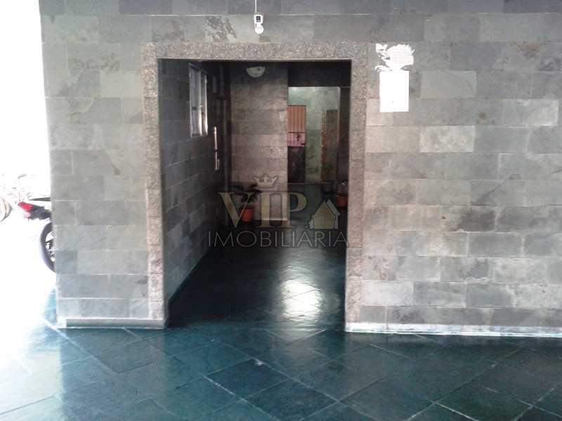 16 - Apartamento À VENDA, Campo Grande, Rio de Janeiro, RJ - CGAP20416 - 17