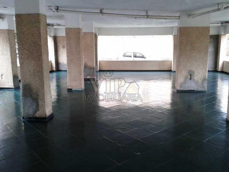 18 - Apartamento À VENDA, Campo Grande, Rio de Janeiro, RJ - CGAP20416 - 20