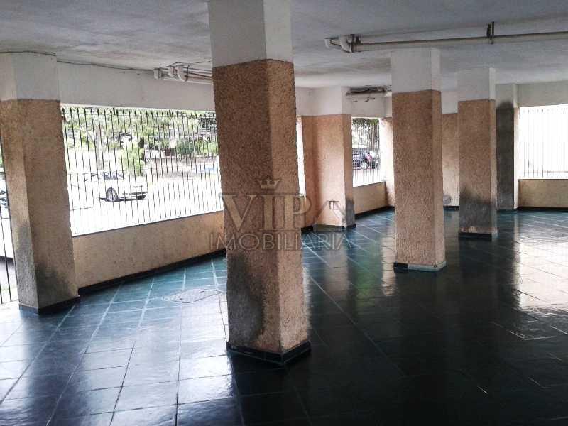 19 - Apartamento À VENDA, Campo Grande, Rio de Janeiro, RJ - CGAP20416 - 21