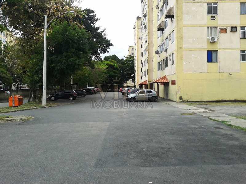 20 - Apartamento À VENDA, Campo Grande, Rio de Janeiro, RJ - CGAP20416 - 22