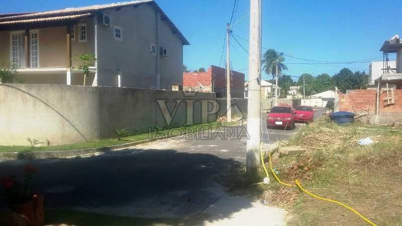 4 - Terreno 144m² à venda Guaratiba, Rio de Janeiro - R$ 65.000 - CGBF00099 - 5
