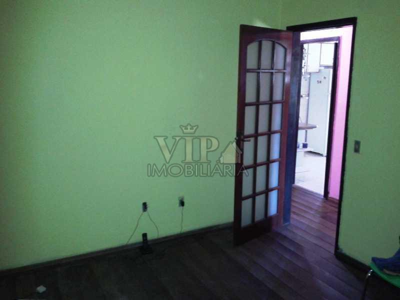 11 - Casa À VENDA, Cosmos, Rio de Janeiro, RJ - CGCA30352 - 12