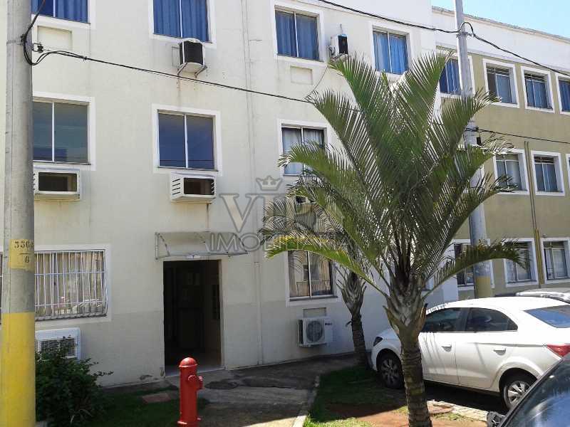 2 - Apartamento À VENDA, Campo Grande, Rio de Janeiro, RJ - CGAP20425 - 3