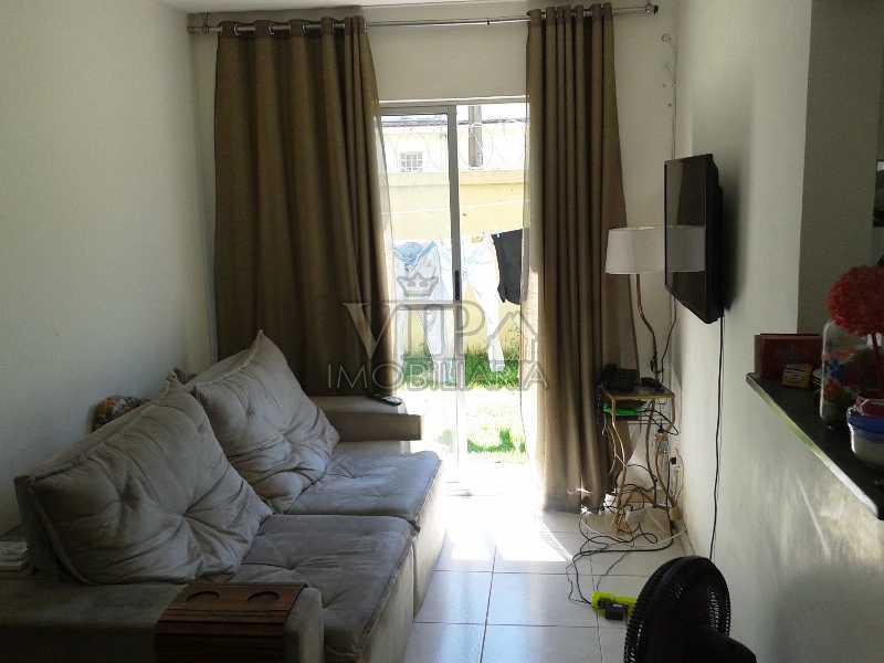 3 - Apartamento À VENDA, Campo Grande, Rio de Janeiro, RJ - CGAP20425 - 4