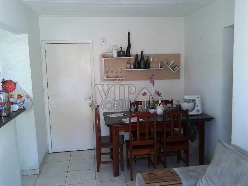 4 - Apartamento À VENDA, Campo Grande, Rio de Janeiro, RJ - CGAP20425 - 5