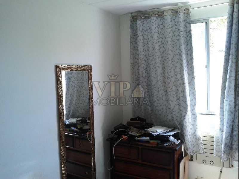 9 - Apartamento À VENDA, Campo Grande, Rio de Janeiro, RJ - CGAP20425 - 10